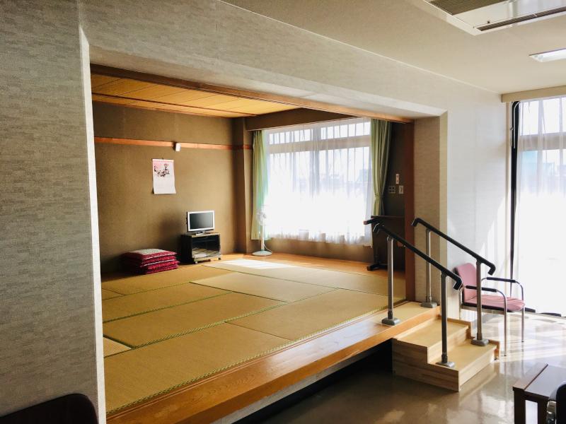 宿泊室2写真